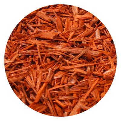 encens santal rouge 50 grammes