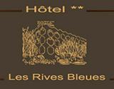 Hôtel Les Rives Bleues