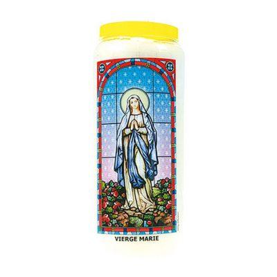 neuvaine vierge marie
