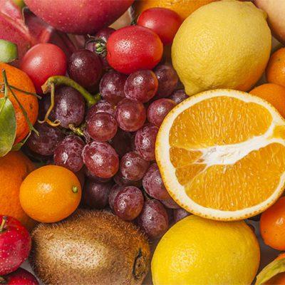Senteurs Fruitées